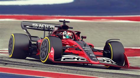 Für die formel 1 2021 hat alfa romeo den c41 präsentiert. F1 2021 cars will be 'nasty pieces of work to drive'