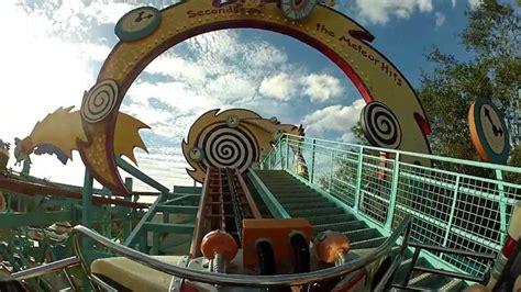 attractions  walt disney world ranked update