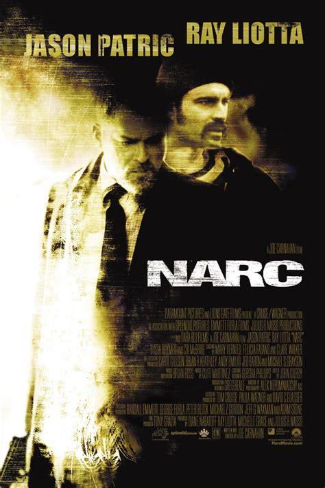 Narc DVD Release Date June 17, 2003