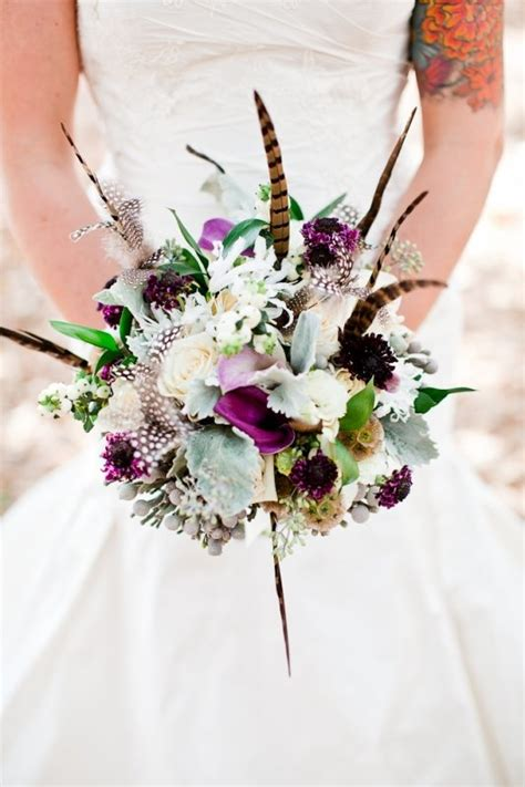 rustic wedding bouquets rustic folk weddings