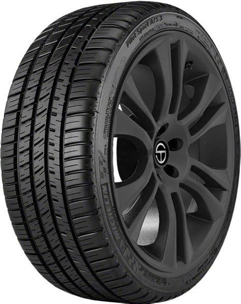 Buy Michelin Pilot Sport A/S 3 Tires Online   SimpleTire