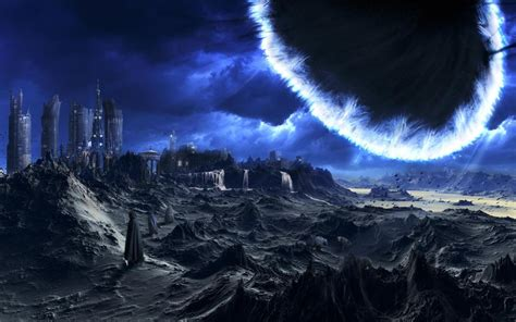 Black Animated Wallpaper - apocalyptic wallpaper and background 1440x900 id 330794