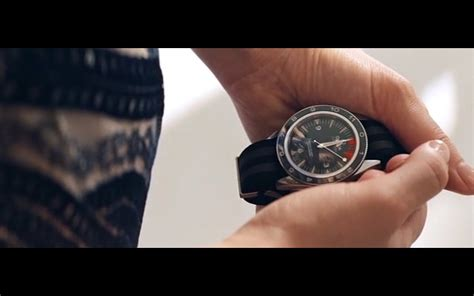omega seamaster  watches spectre   scenes