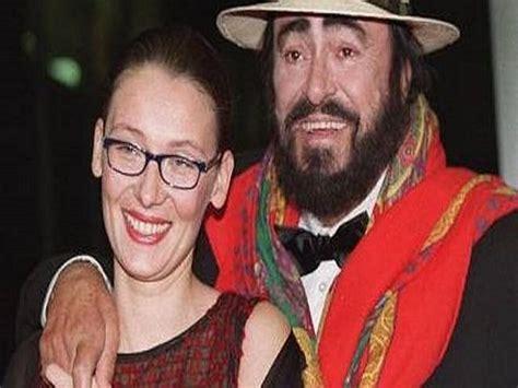 nicoletta mantovani sclerosi nicoletta mantovani moglie pavarotti news sulla sclerosi