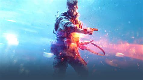 Battlefield V Official 4k Wallpapers