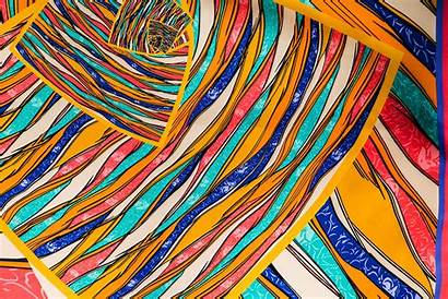 Fabric Material Textiles Trade Industry
