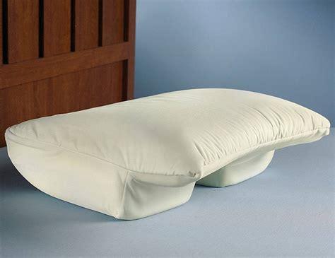 sleep better pillow sleep better pillow 187 gadget flow