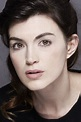 Claire Garvey movies list and roles (Anarchy Parlor ...