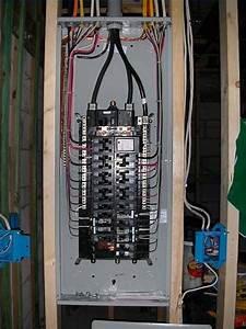 Electrical Panel Cheat Sheet  Swartz Blog