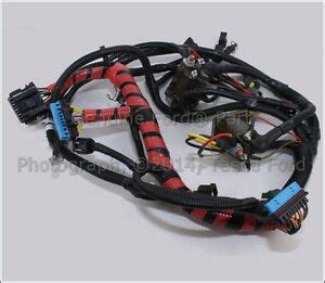 2002 Ford F350 Wiring Harnes by New Oem Engine Wiring Harness Ford Excursion F250