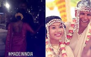 Watch Milind & Ankita Dance To The 90s Pop Anthem 'Made In ...