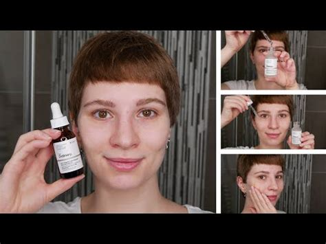 Niacinamide And Rosehip Oil | Health Products Reviews