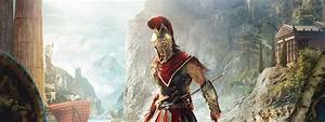 Review: Assassin's Creed Odyssey - Hardcore Gamer