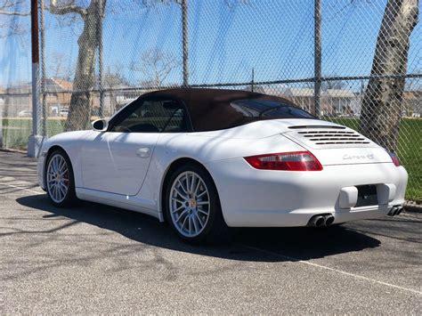 Pwr rack & pinion steering. 2007 Porsche 911 Carrera 4S Stock # 5747 for sale near North Miami Beach, FL | FL Porsche Dealer