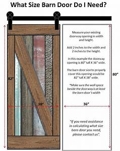 31 best barn doors images on pinterest barn doors With barn door thickness