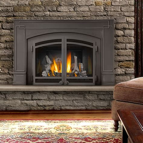 replace fireplace insert doors the fyre place patio shop owen sound ontario canada