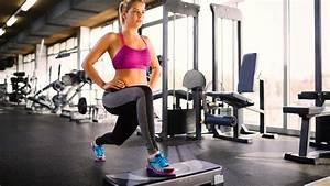 Salle De Sport Albertville : quels exercices pour se muscler avec un step ~ Dailycaller-alerts.com Idées de Décoration