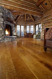 How To Price A Design Solid Cherry Wood Floors In Colorado Living Room