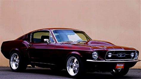 The Fast and Furious Tokyo Drift - 1967 Ford Mustang Fastback
