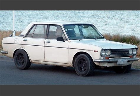 Used Datsun by Used Datsun 1600 Review 1968 1972 Carsguide