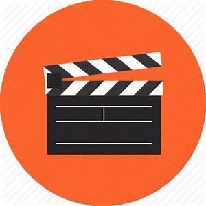 Action, cinema, clap board, clapboard, clapper, film ...