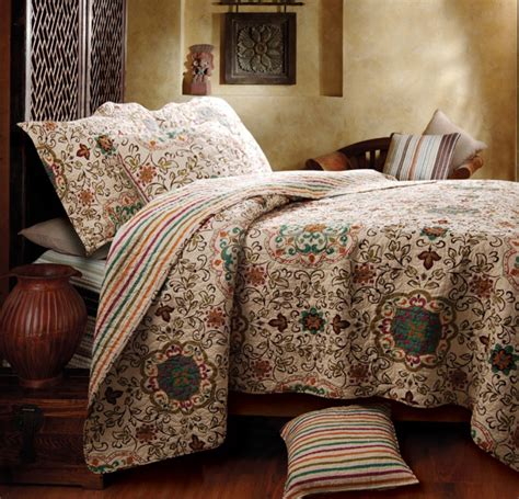 Greenland Home Bedding by Esprit Spice By Greenland Home Fashions