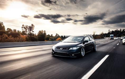 Honda Civic 4k Wallpapers by Honda Civic Si Wallpaper 52 Images