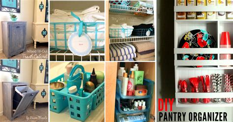 Cheap Kitchen Organization Ideas - 35 exquisite home organization ideas to get rid of all that clutter cute diy projects