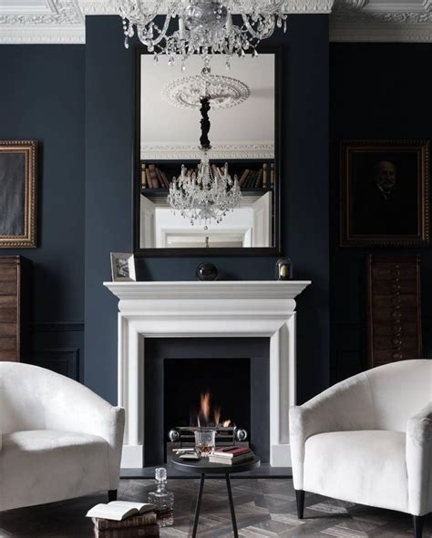 Ideas Navy Blue Walls by The 25 Best Navy Blue Walls Ideas On