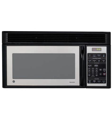 general electric jvmsj  cu ft   range microwave oven   cooking watts