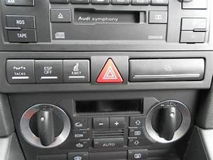 Audi S3 La Centrale : bouton sur console centrale accessoires int rieur forum audi a3 8p 8v ~ Gottalentnigeria.com Avis de Voitures