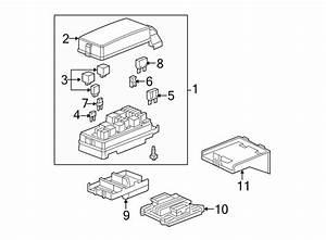 Chevrolet Equinox Automatic Transmission Control Module