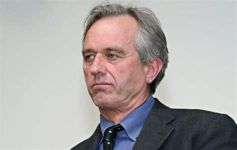 Robert F Kennedy Jr On Solving A Four-decade Long Case
