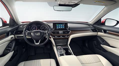 Shop The 2019 Honda Accord