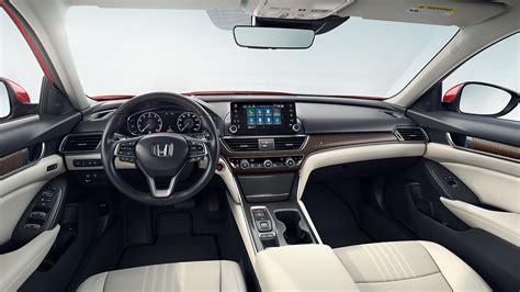 2018 Honda Accord Packs More Technology Than Most Luxury