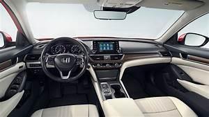 Comienza una nueva generación para el Honda Accord – AütoMania