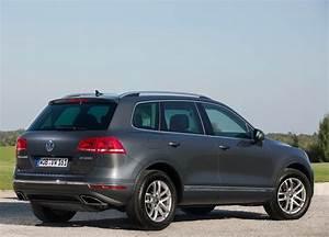 Volkswagen Hybride Rechargeable : volkswagen touareg l hybride rechargeable confirm ~ Melissatoandfro.com Idées de Décoration
