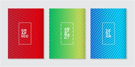Set of background minimal covers design abstract cool