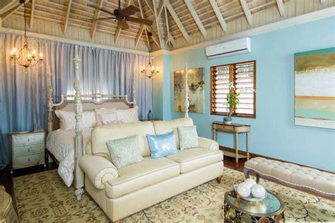 chambre plage villa de rêve pineapple à tryall en jamaïque vivons