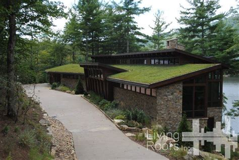eco green roof 15 eco friendly smart home products