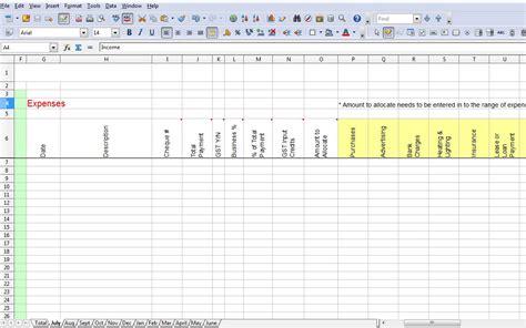 tax spreadsheet templates australia google spreadshee