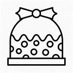 Iconfinder Confectionery Icon Dessert Sweets Birthday Patisserie
