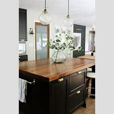 A Big Sale On Butcher Block Countertops! (you Can Use Them