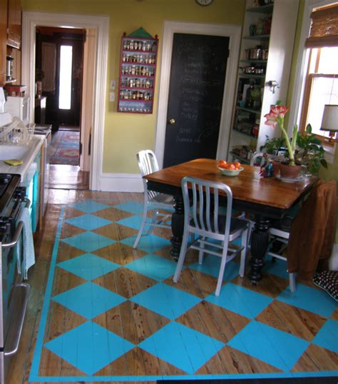 painted kitchen floor ideas mary olive design tag archive floors