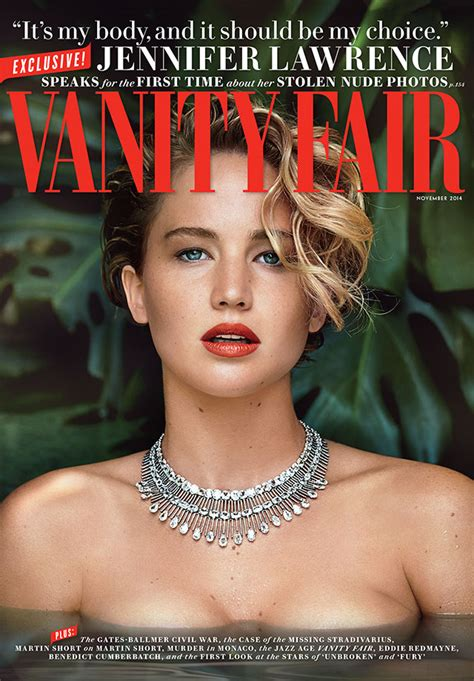vanity fair covers calls photo a crime