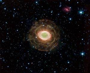 Messier 57: Ring Nebula | Messier Objects