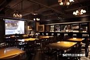 打卡了嗎?紳士的秘密基地 台北超潮英倫風咖啡廳 | 旅遊 | 三立新聞網 SETN.COM