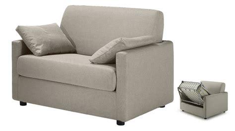canapé convertible lit pas cher fauteuil lit convertible tissu greige spécialiste canapé