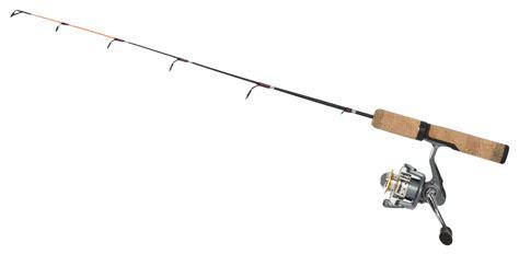 fishing rods  fish