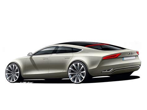 2009 Audi Sportback Concept Car Pictures, Insurance